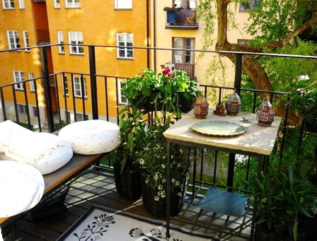 Beautiful Patio And Backyard Terrace Ideas_06