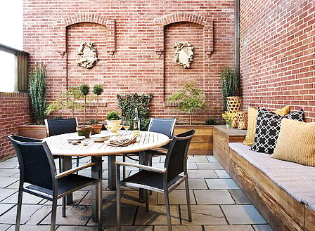 Beautiful Patio And Backyard Terrace Ideas_07