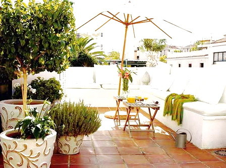 Beautiful Patio And Backyard Terrace Ideas_09