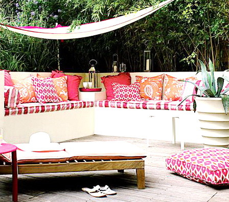 Beautiful Patio And Backyard Terrace Ideas_11