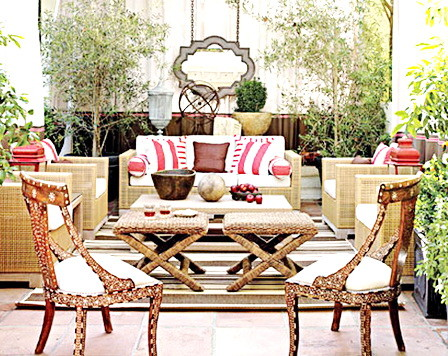 Beautiful Patio And Backyard Terrace Ideas_12
