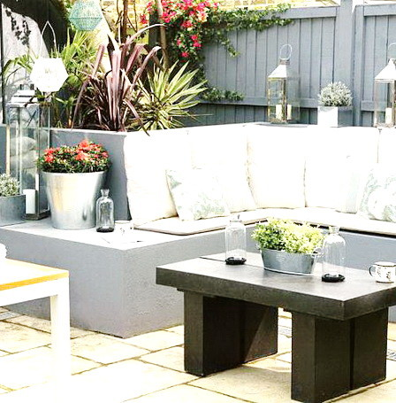 Beautiful Patio And Backyard Terrace Ideas_20