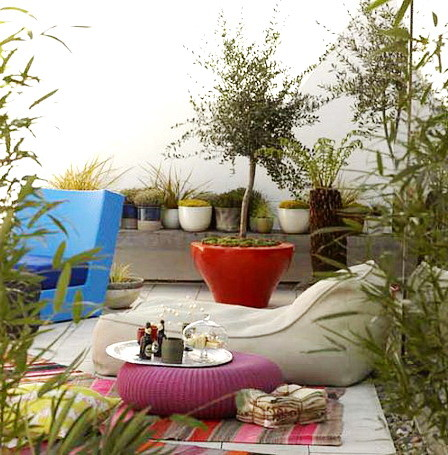 Beautiful Patio And Backyard Terrace Ideas_21