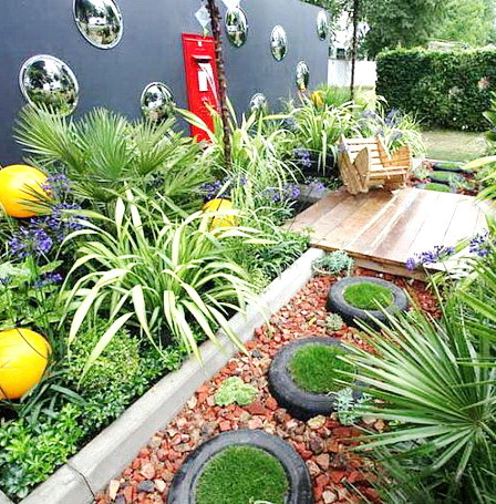 Beautiful Patio And Backyard Terrace Ideas_22