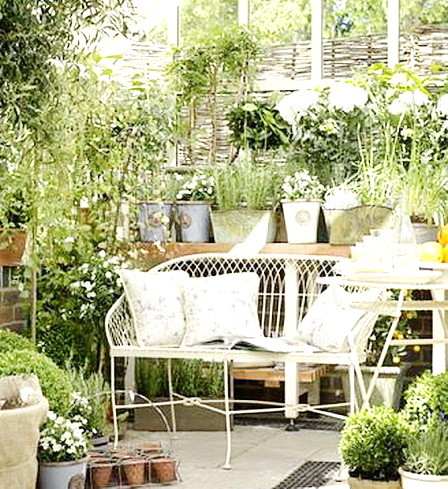 Beautiful Patio And Backyard Terrace Ideas_31