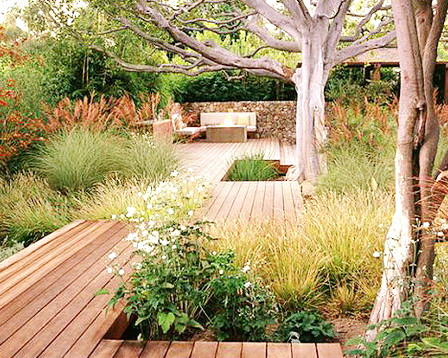 Beautiful Patio And Backyard Terrace Ideas_40 ...