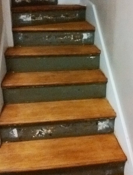 How To Refinish Stairs Removeandreplace Com