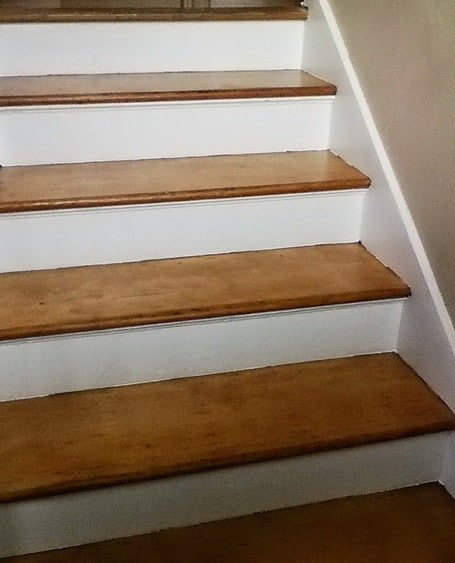 Superieur How To Refinish Stairs_09