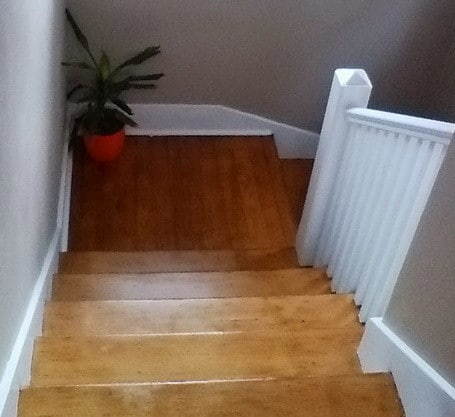 How To Refinish Stairs_10