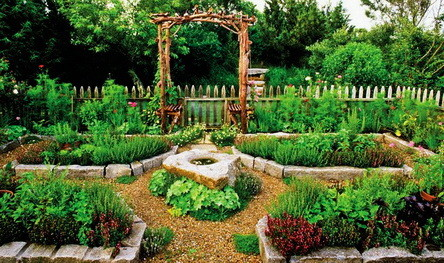 Garden Layout Ideas_53