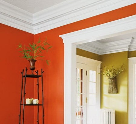 crown molding ideas_08 - Ceiling Molding Design Ideas