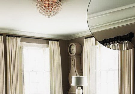 crown molding ideas_21 - Ceiling Molding Design Ideas