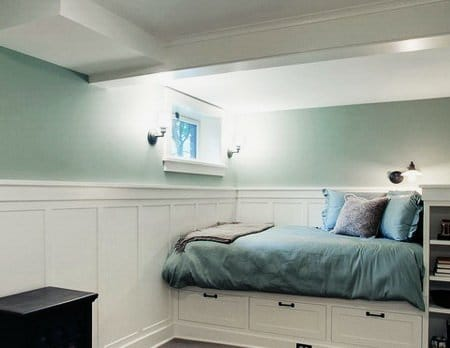 amazing crown molding ideas for all ceilings and rooms, Bedroom decor