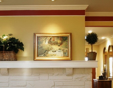 crown molding ideas_51 - Ceiling Molding Design Ideas