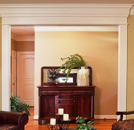 High Quality ... Crown Molding Ideas_52 ...