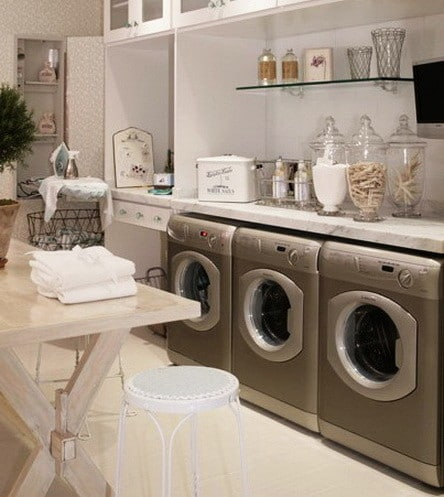 30 laundry room storage decorating ideas Store room design ideas