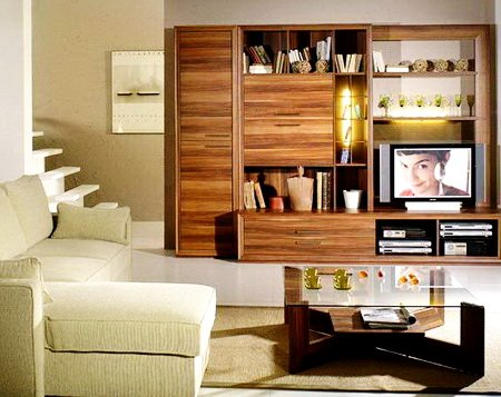 30 living room storage ideas. Black Bedroom Furniture Sets. Home Design Ideas