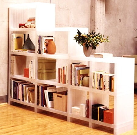 30 living room storage ideas us3 for Living room storage ideas
