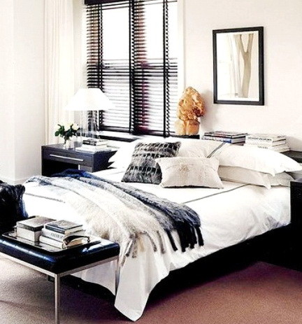 45 Mens Bedroom Ideas_11