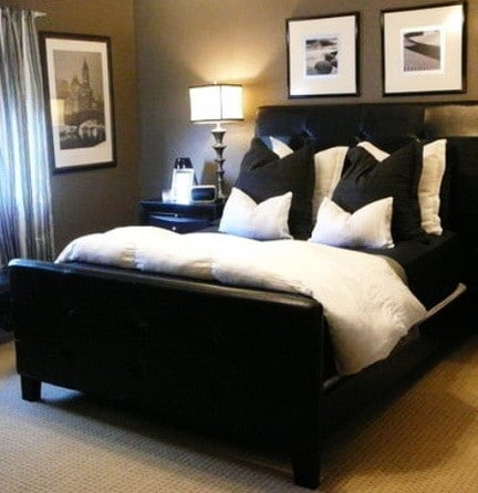 45 Amazing Men S Bedroom Ideas And Where To Purchase