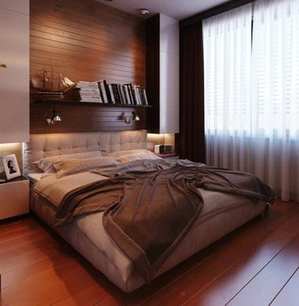 45 mens bedroom ideas_30 - Bedroom Ideas Mens