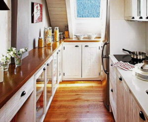 Kitchen Countertops Made Of Wood 30