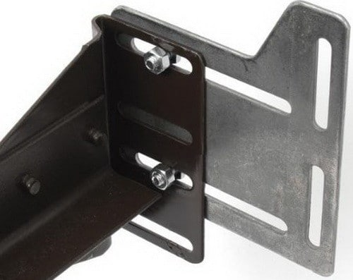 Bed Frame Headboard Bracket
