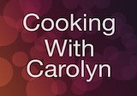 cooking with carolyn