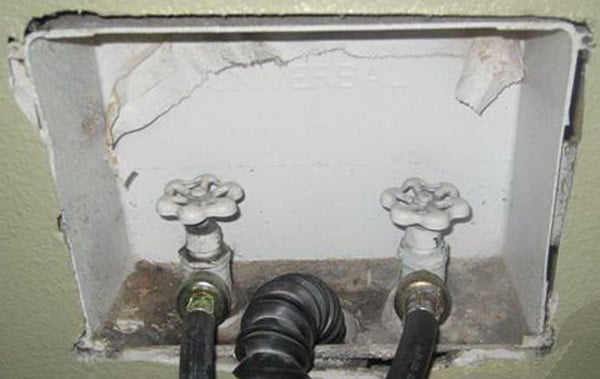 washer dryer hookup types I ordered an lg washer/dryer combination unit, it''ll be here in a few days at this time i am trying to plan out how to install it i downloaded the manual and found some interesting things when i bought this unit it was promoted as being able to be installed anywhere, no vent necessary, hookup to.