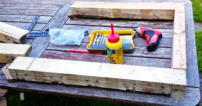 DIY Garden Planter Made From A Pallet_06