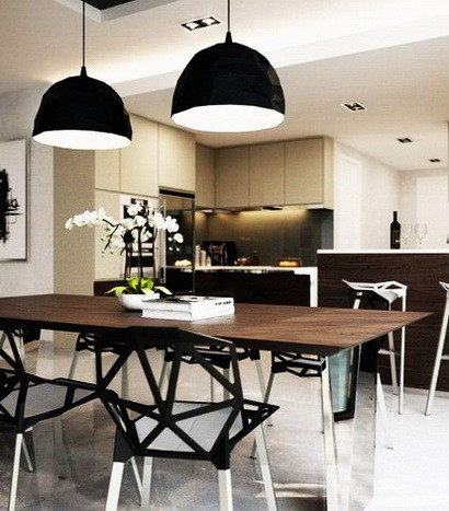 20 dining room design ideas On dining room design ideas 2015