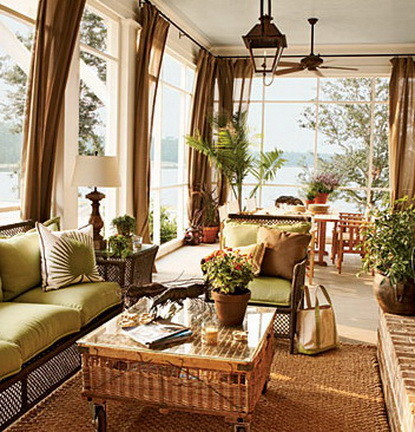 Sunroom Porch Ideas For Any Budget
