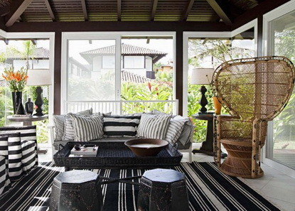 Sunroom Porch Ideas For Any Budget_02