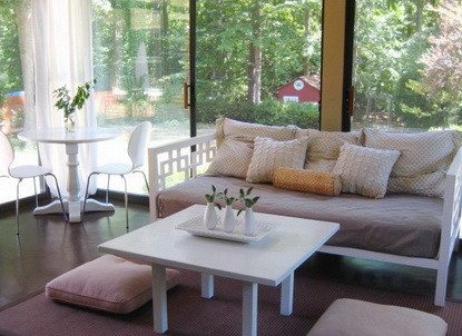 Sunroom Porch Ideas For Any Budget_03