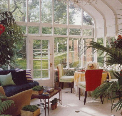 Sunroom Porch Ideas For Any Budget_04
