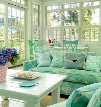 Sunroom Porch Ideas For Any Budget_08