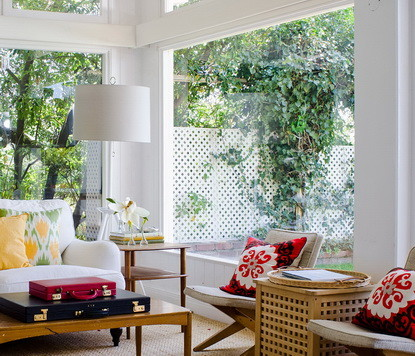 Sunroom Porch Ideas For Any Budget_11