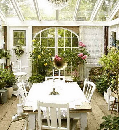 Sunroom Porch Ideas For Any Budget_19