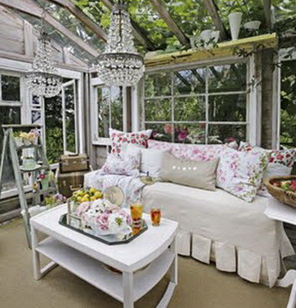 Sunroom Porch Ideas For Any Budget_32