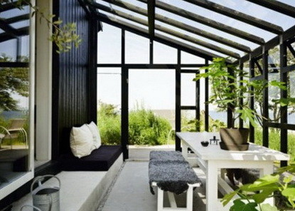 Sunroom Porch Ideas For Any Budget_34