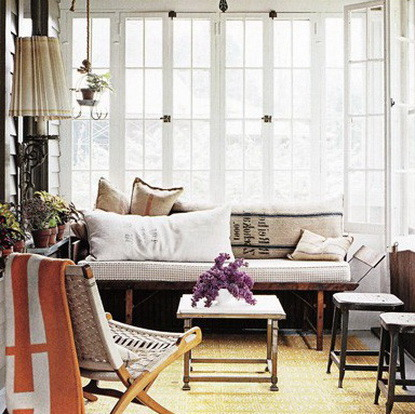 Sunroom Porch Ideas For Any Budget_35