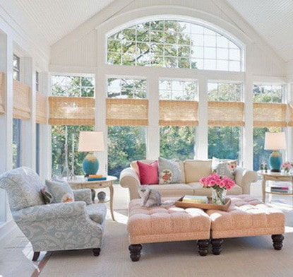 Sunroom Porch Ideas For Any Budget_39