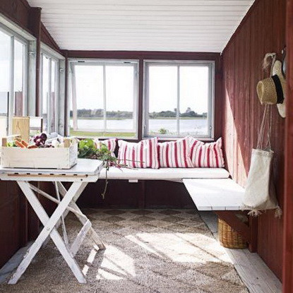 Sunroom Porch Ideas For Any Budget_46