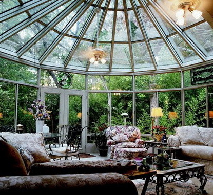 Sunroom Porch Ideas For Any Budget_47