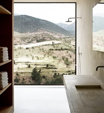 Ultra Luxury Bathrooms With A View_14