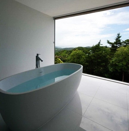 Ultra Luxury Bathrooms With A View_17