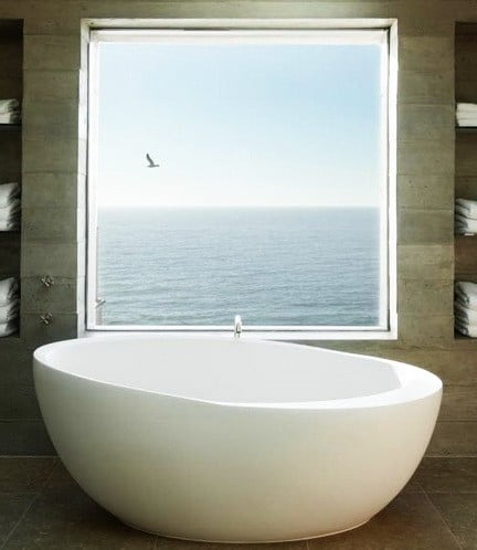 Ultra Luxury Bathrooms With A View_18