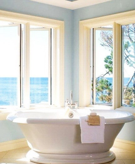 Ultra Luxury Bathrooms With A View_21