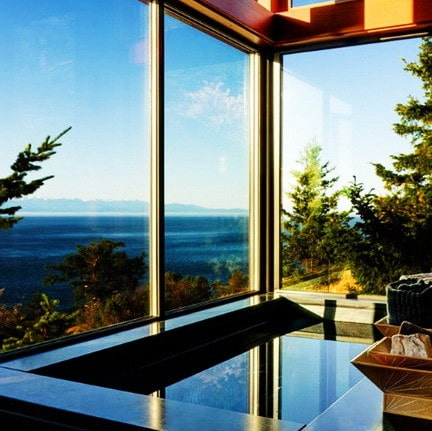 Ultra Luxury Bathrooms With A View_25