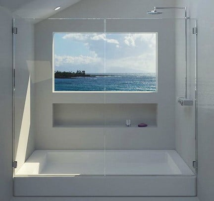 Ultra Luxury Bathrooms With A View_26